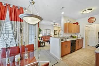 Kitchen, Westlake At Morganton, 0
