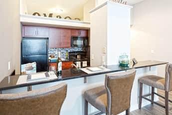 Living Room, Cosmopolitan Apartments, 0