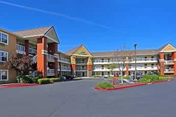 Building, Furnished Studio - Sacramento - Arden Way, 0