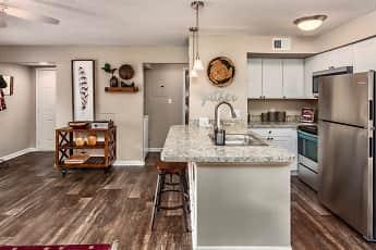 Kitchen, Bellancia Apartments, 0