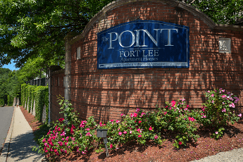 Community Signage, The Point at Fort Lee, 2