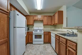 Kitchen, Deer Meadow, 0