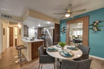 Dining Room, The Lexington Agoura Hills, 1
