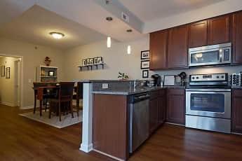 Kitchen, Westmont, 1