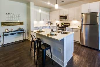 Kitchen, The Whit, 0