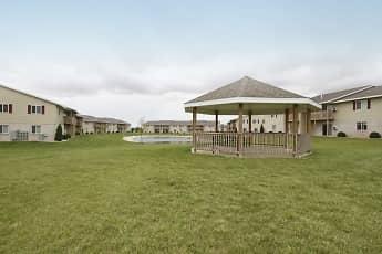Recreation Area, Blue Heron Ponds Apartments, 0