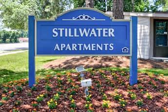 Community Signage, Stillwater, 0