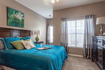 Bedroom, Lexington Place, 0