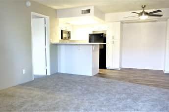Living Room, Avalon Hills, 2