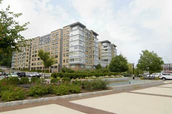 Building, Rivers Edge at Port Imperial, 0
