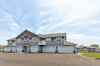 Building, Southwind Prairie Apartment Homes, 0