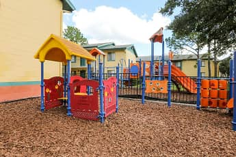Playground, Boca Club Apartments, 0