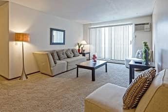 Living Room, Maplewood, 1