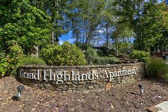 Community Signage, Grand Highlands Vestavia Hills, 2