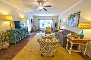 Living Room, Riverstone, 0