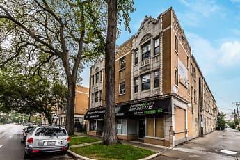 Building, 5957 W Madison St, 0