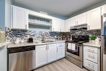 Kitchen, Park Place, 0