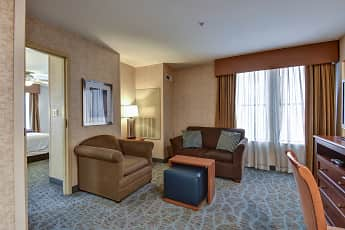 Living Room, 25% OFF ONE BEDROOM APTS. FURNISHED!! HURRY!! EXP. 2/28, 1