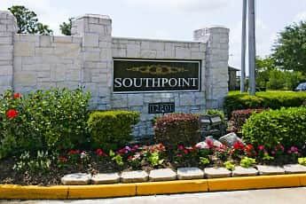 Community Signage, Southpoint, 0