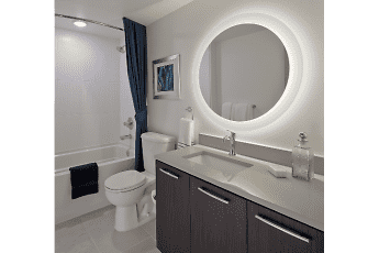 Bathroom, Adaire, 2