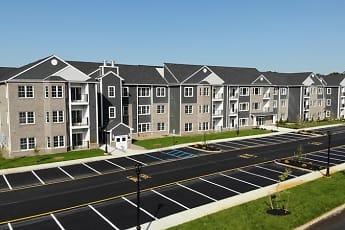 Building, Green Meadows at Pleasant Plains, 0