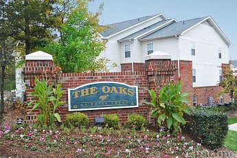 Community Signage, The Oaks at Brier Creek, 0
