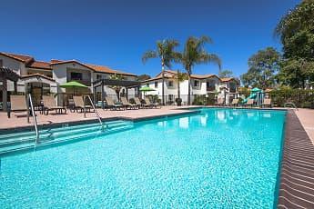 Pool, Barham Villas, 0