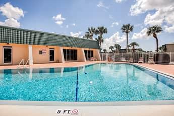 Pool, Buena Vista, 0