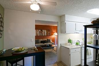 Kitchen, Greenbriar Villa, 1