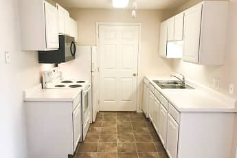 Kitchen, Victoria Estates, 0