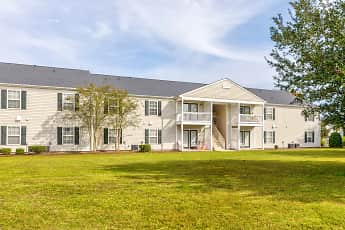 Building, Ivystone at Palmetto Pointe, 0
