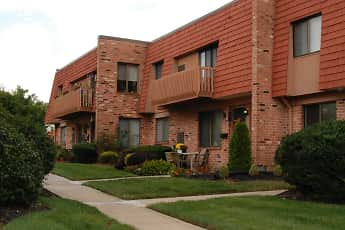 Riverview Condominiums, 0