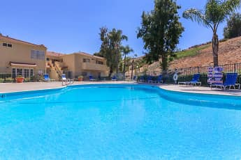 Pool, Canyon Country Villas, 0