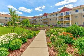 Building, One Oak Place Retirement Community, 0