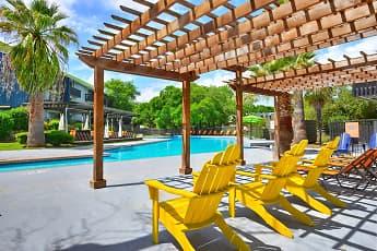 Pool, Solaris Apartment Homes, 0