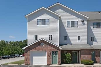 Building, River's Edge Cowesett Terrace, 0