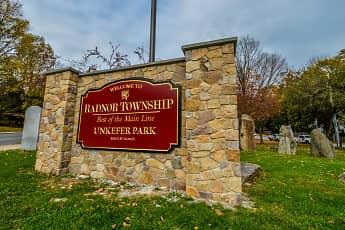 Community Signage, Rosemont Plaza, 2