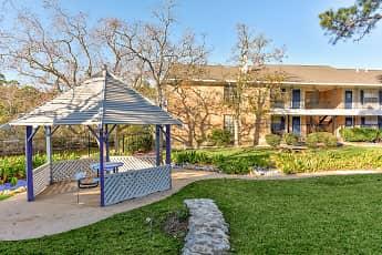 Recreation Area, Delta Residence, 1