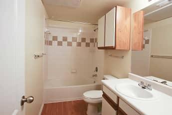 Bathroom, Cypress Creek Apartment Homes At Fayridge Drive, 2