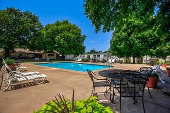 Pool, Rolling Oaks, 0