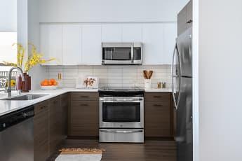 Kitchen, Griffis Lake Washington, 0