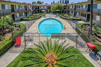 Pool, Villa Rosa, 0