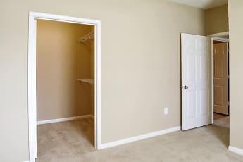 Bedroom, Houston Lake Apartment Community, 2