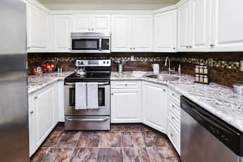 Kitchen, Abrams Run Apartment Homes, 0