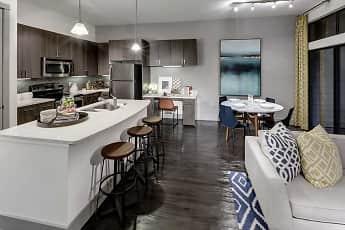 Kitchen, 77494 Luxury Properties, 2