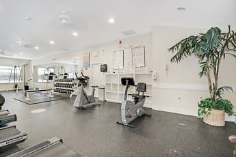 Fitness Weight Room, The Villages At Bey Lea, 2