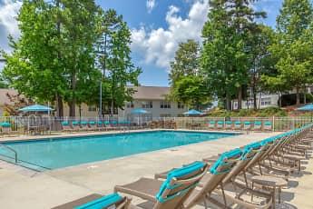 Pool, Caveness Farms Apartment Homes, 0