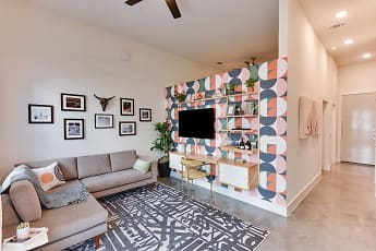Living Room, St Johns West, 0