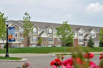 Towne Lakes Apartments, 2