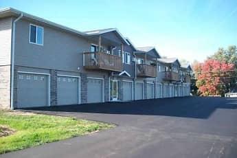 Building, Watertown Park Apartments, 0